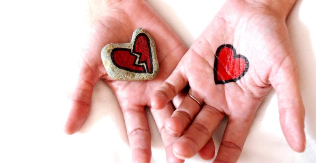 Ongelukkig Huwelijk Kan Letterlijk Je Hart Breken